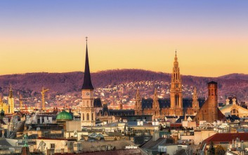 Οι 11 καλύτεροι ευρωπαϊκοί προορισμοί για κάποιον που θέλει να ταξιδέψει μόνος