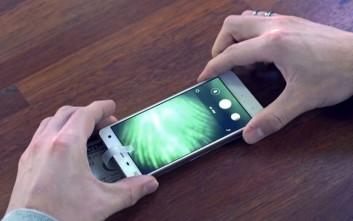 Το gadget που μετατρέπει το κινητό... σε μικροσκόπιο