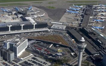 Αξιωματούχος ΕΕ: Δεν σχεδιάζονται αυστηρότεροι έλεγχοι στα αεροδρόμια