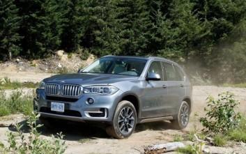 Τριάντα χρόνια τετρακίνηση BMW