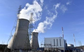 Σκότωσαν φρουρό πυρηνικών εγκαταστάσεων στο Βέλγιο