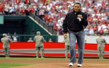 Αγώνα μπέιζμπολ θα δει στην Κούβα ο Ομπάμα