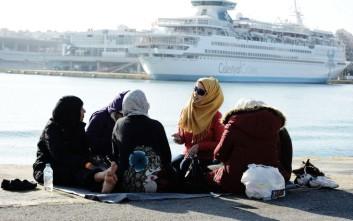 Αφιερωμένη στις γυναίκες-πρόσφυγες η Παγκόσμια Ημέρα της Γυναίκας 2016