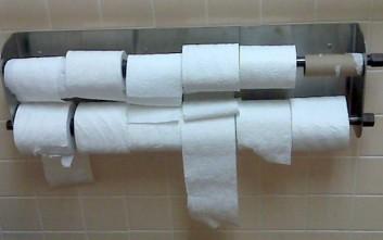 Ηλεκτρικό ρεύμα από χρησιμοποιημένα χαρτιά τουαλέτας προτείνουν οι επιστήμονες