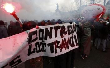 Μέτρα για την εργασία των νέων ανακοίνωσε η γαλλική κυβέρνηση