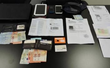 Κλεμμένα διαβατήρια, μέσω ταχυδρομείου, για το Πακιστάν