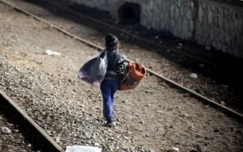 Η Κομισιόν χορηγεί 83 εκατ. ευρώ για τους πρόσφυγες στην Ελλάδα