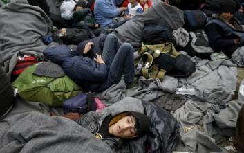 Συγκέντρωση τροφίμων για πρόσφυγες στο Κιλκίς