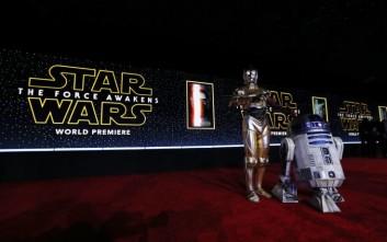 Νεκρός στη βίλα του βρέθηκε ο «μπαμπάς» του ρομπότ R2-D2