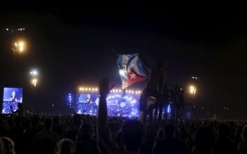 Η ιστορική συναυλία των Rolling Stones στην Κούβα