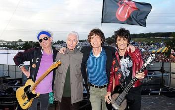 Οι Rolling Stones λένε «Hola» στην Κούβα