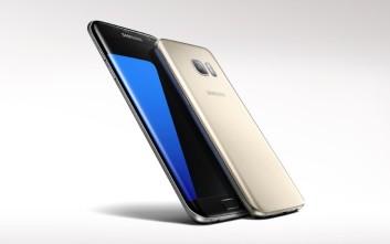 Τα κορυφαία Samsung Galaxy S7 και S7 edge στη WIND