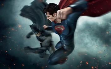 Οι επικότερες μονομαχίες Batman v Superman στα κόμικς
