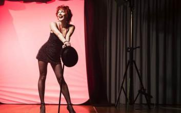 «Sweet Charity» από τις 16 Μαρτίου στο θέατρο Μπάντμιντον