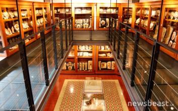 Το διαφορετικό ελληνικό μουσείο με τις απόκοσμες και αποκρουστικές βιτρίνες