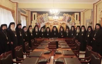 «Ιερή διαμάχη» εκκλησίας-πολιτείας για την αποτέφρωση