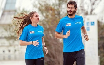 Στο ΟΑΚΑ το 3ο «RUN TOGETHER powered by INTERSPORT & SAUCONY»