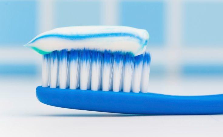 Τρεις εναλλακτικές χρήσεις της οδοντόκρεμας