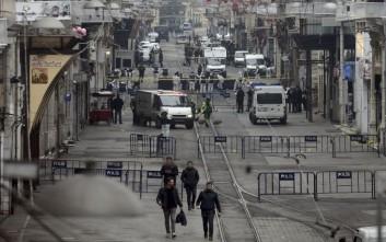 Οι επιθέσεις πλήττουν τον τουρισμό της Τουρκίας