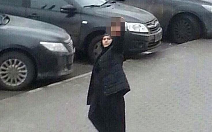 Γιατί τα ρωσικά ΜΜΕ δεν μετέδωσαν την είδηση με την σατανική νταντά