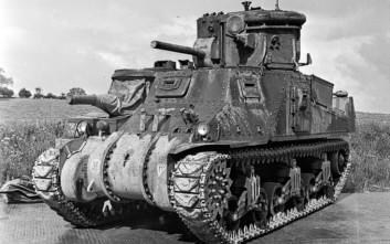O Έλληνας που έφτιαξε ένα από τα πιο απροσδόκητα όπλα του Β' Παγκοσμίου Πολέμου