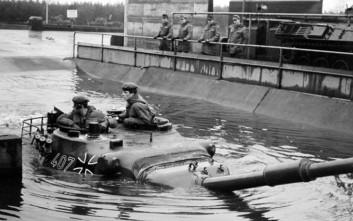 Παράξενα οπλικά συστήματα του Β' Παγκοσμίου Πολέμου