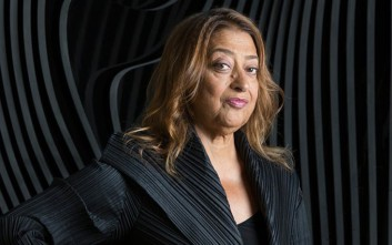 Πέθανε η κορυφαία αρχιτεκτόνισσα Ζάχα Χαντίντ