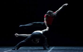 «Έχω διπολική σχέση με το χορό»