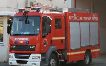Από την χρήση φιάλης υγραερίου ξεκίνησε η φωτιά στη Μόρια