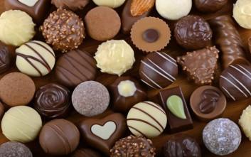 Έκρυβε την κοκαΐνη μέσα στο κουτί με τα… σοκολατάκια