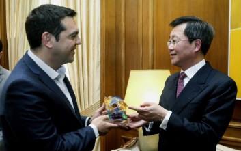 Τσίπρας: Η Ελλάδα εισέρχεται σε μία νέα φάση