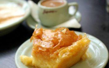 Τα πιο ιστορικά γλυκά και ζαχαροπλαστεία της Αθήνας