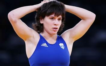 Προκρίθηκε στο Ρίο η Μαρία Πρεβολαράκη