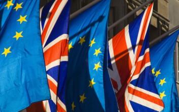 Το «μπαλάκι» στην Τράπεζα της Αγγλίας για να περιορίσει τις συνέπειες του Brexit