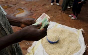 Σε κατάσταση φυσικής καταστροφής το Μαλάουι