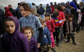 Πώς θα ενταχθούν 22.000 παιδιά πρόσφυγες στο ελληνικό εκπαιδευτικό σύστημα;