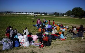 Ευρωβουλευτές επισκέπτονται την Ελλάδα για το προσφυγικό