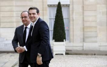 Μαξίμου: Έγκαιρο κλείσιμο της αξιολόγησης θέλει η Ευρωμεσογειακή Σύνοδος