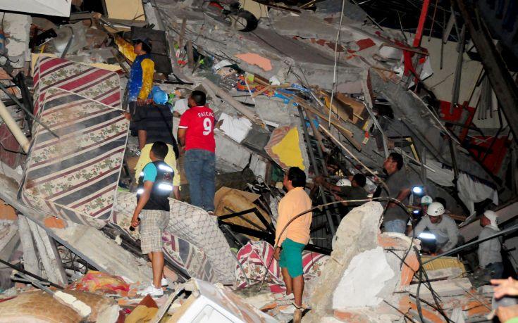 Αυξάνεται δραματικά ο αριθμός των νεκρών στον Ισημερινό