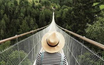 Ένα εντυπωσιακό φωτογραφικό ταξίδι στην Ελβετία