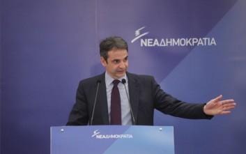 Δεν αναγνωρίζει τις κάλπες και διαλύει την ΟΝΝΕΔ ο Μητσοτάκης