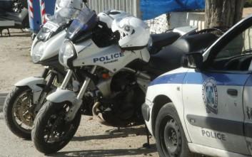 Δεκαπεντάχρονος μαχαίρωσε αστυνομικό στο Αίγιο