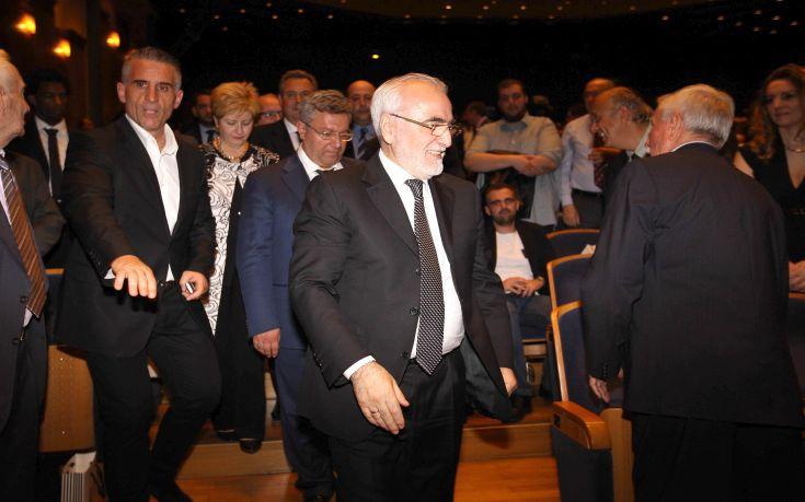Σαββίδης: Πιθανόν να κατέβουμε στο Καραϊσκάκη για να τους τιμωρήσω