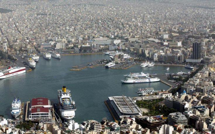 Από 1 έως 10 Ιουνίου οι «Ημέρες Θάλασσας» στον Πειραιά