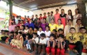 Το σχολείο με τα 28 ζευγάρια διδύμων!