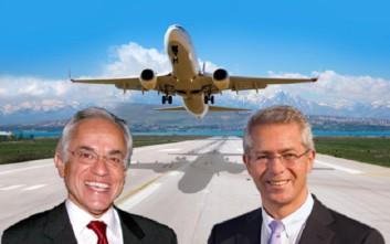 Έτοιμη για απογείωση η επένδυση στα 14 περιφερειακά αεροδρόμια
