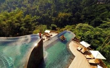 Δέκα από τα πιο περίεργα ξενοδοχεία στον κόσμο