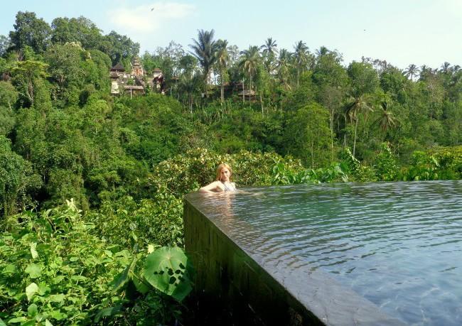 Bali Hanging Garden Resort 3