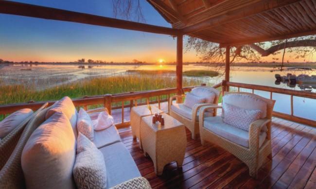 Botswana Orients 1