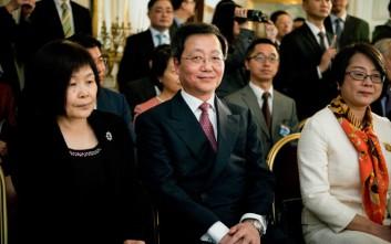 Νέες υπογραφές για ΟΛΠ και COSCO έπεσαν στο Πεκίνο